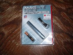 Click for more info. on maglite